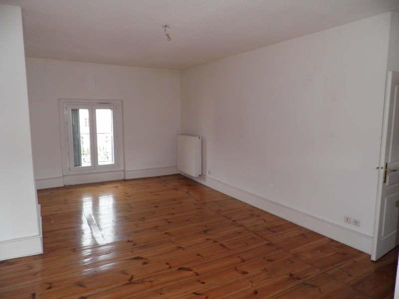 Location appartement Le puy en velay 441,79€ CC - Photo 1