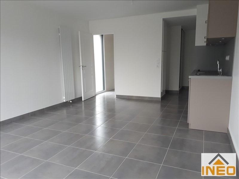 Location appartement Rennes 466€ CC - Photo 2