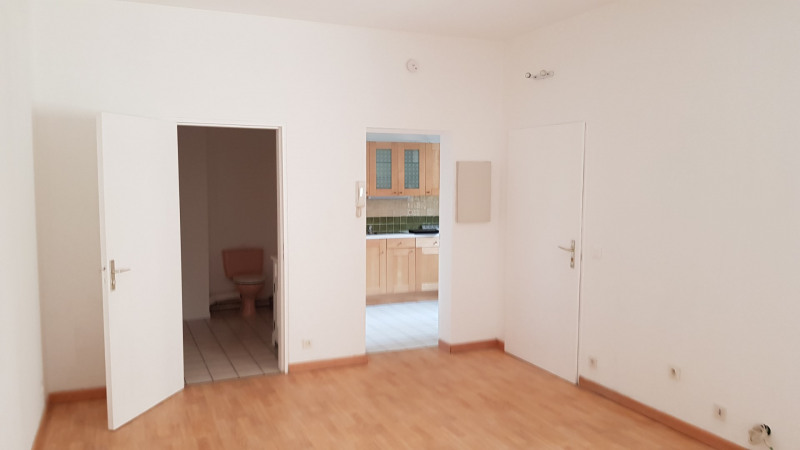 Rental apartment Montlhery 550€ CC - Picture 3