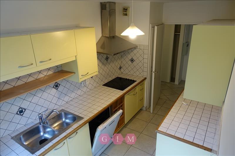 Vente appartement Poissy 219500€ - Photo 3