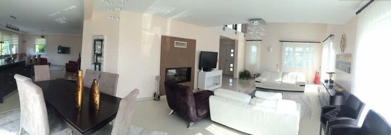 Deluxe sale house / villa Reichshoffen 604000€ - Picture 5