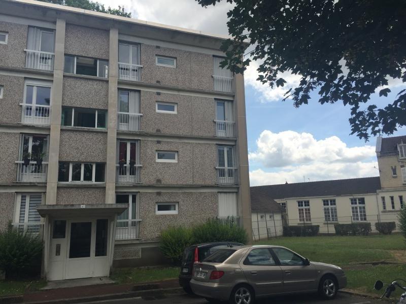 Vente appartement Nogent sur oise 98000€ - Photo 10