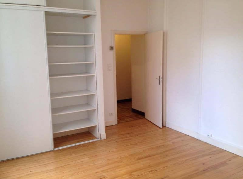 Rental apartment Toulouse 443€ CC - Picture 2