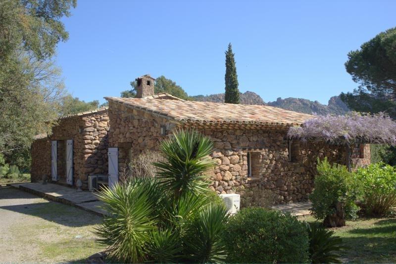 Deluxe sale house / villa Roquebrune sur argens 880000€ - Picture 4