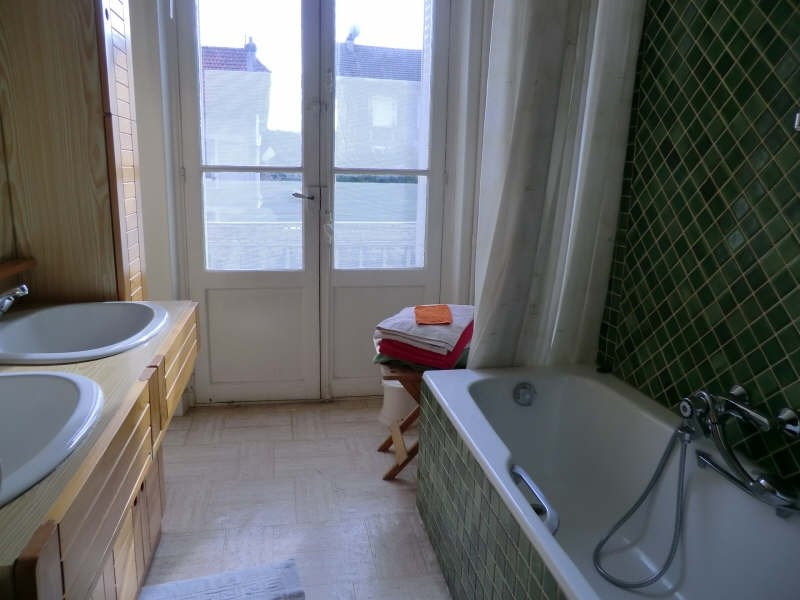 Vente maison / villa Coye la foret 460000€ - Photo 10
