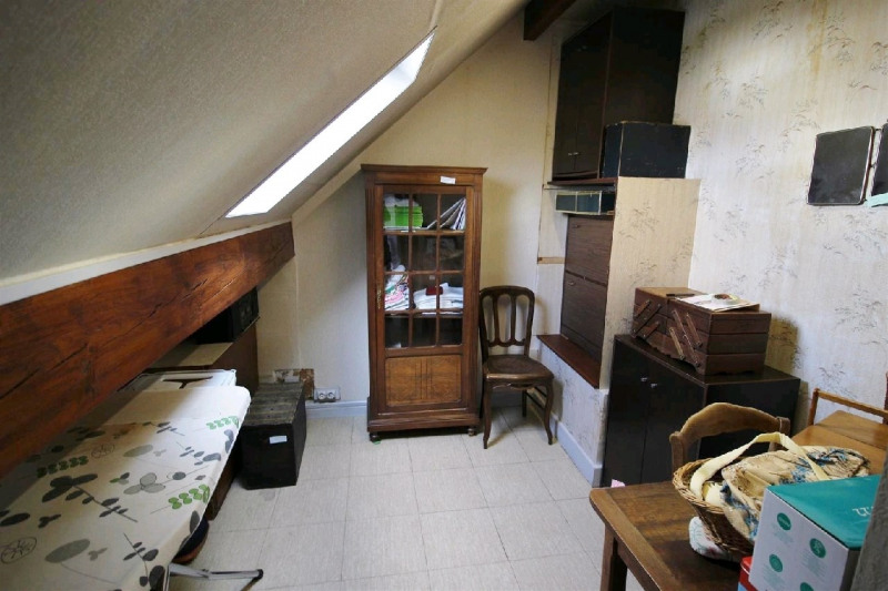 Vente maison / villa Champigny sur marne 538000€ - Photo 10