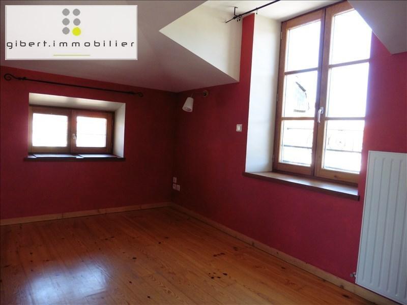 Sale apartment Le puy en velay 159500€ - Picture 5