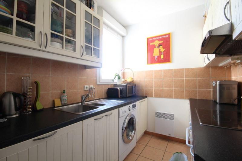 Sale apartment Saint germain en laye 305000€ - Picture 4