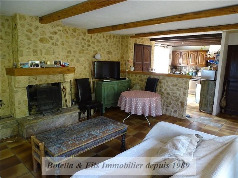 Immobile residenziali di prestigio casa Uzes 616000€ - Fotografia 13