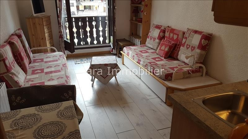 Vente appartement Chamonix mont blanc 120000€ - Photo 2