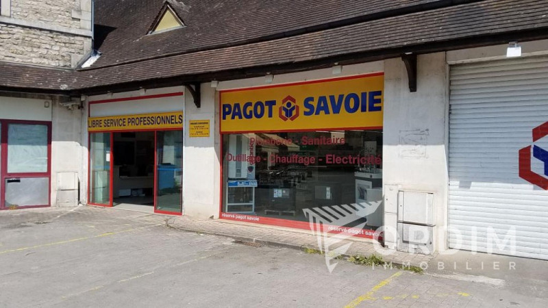 Vente local commercial Clamecy 325000€ - Photo 2
