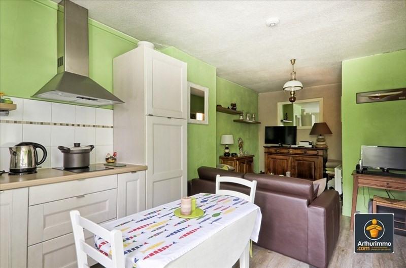 Investment property apartment Villeneuve st georges 103000€ - Picture 2