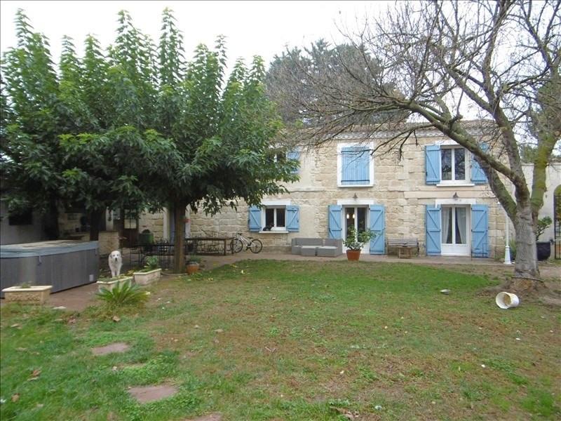 Vente de prestige maison / villa Vestric et candiac 930000€ - Photo 2