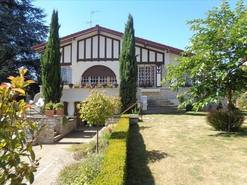 Sale house / villa Bois le roi 699000€ - Picture 1