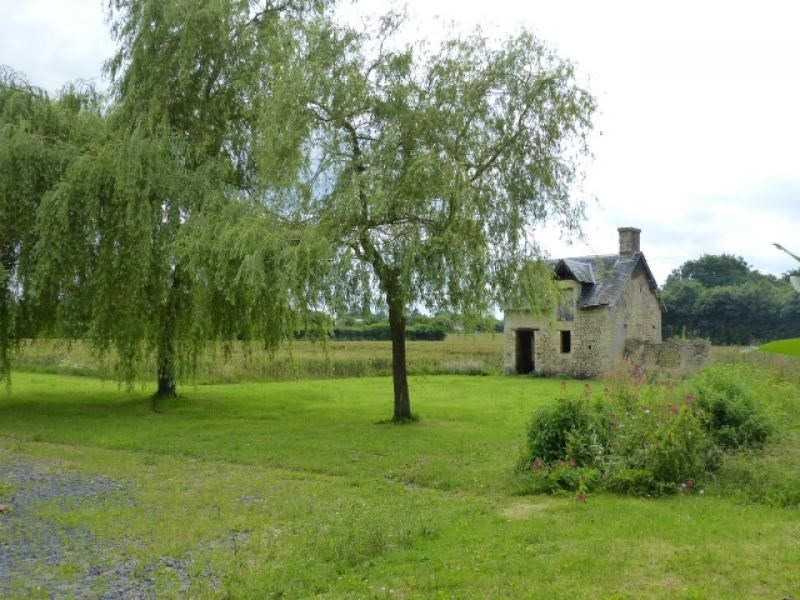 Vente maison / villa Bayeux 498000€ - Photo 3