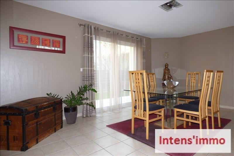 Sale house / villa Bourg de peage 273500€ - Picture 3