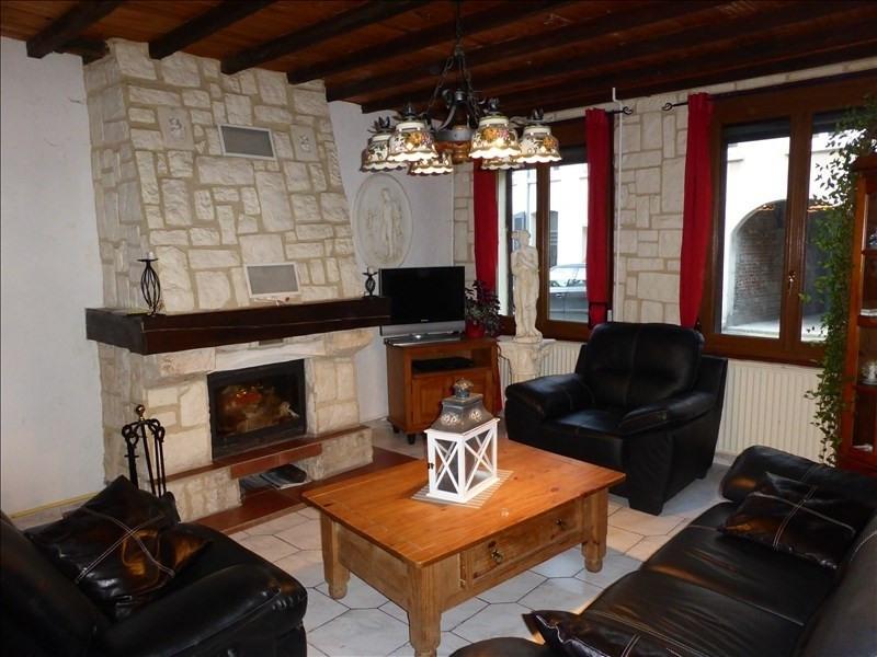 Vente maison / villa St venant 146000€ - Photo 3