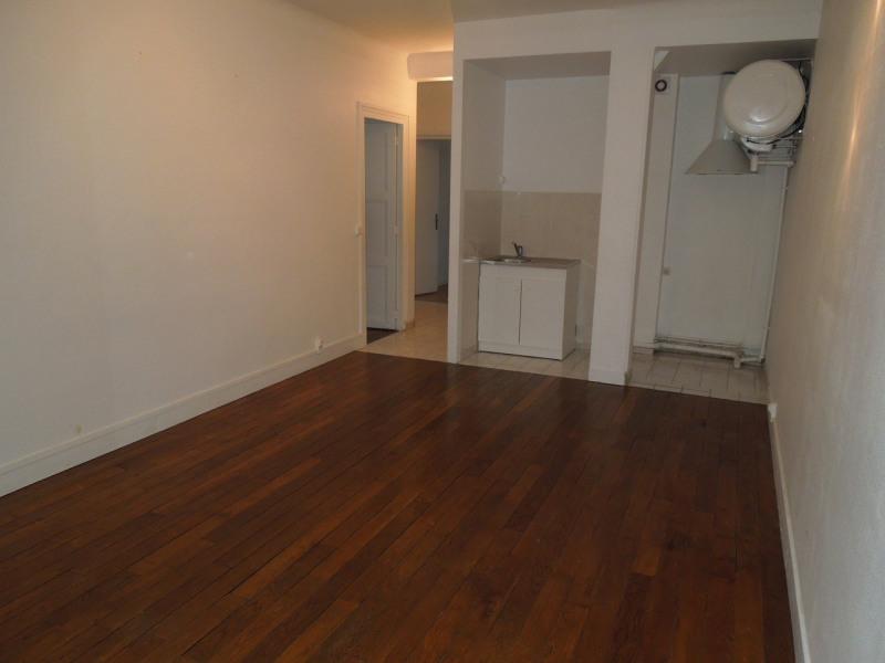 Rental apartment Melun 665€ CC - Picture 1