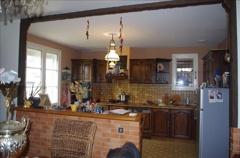Sale house / villa Lescure d albigeois 175000€ - Picture 5