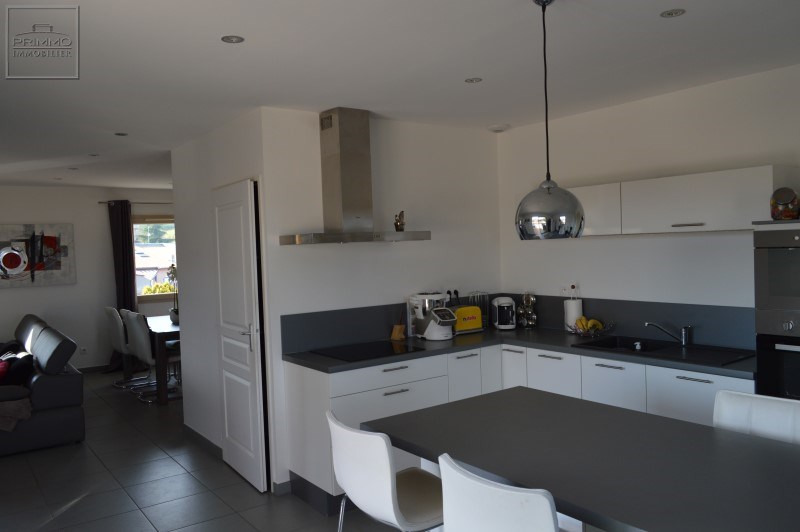 Vente appartement Morance 279 000€ - Photo 11