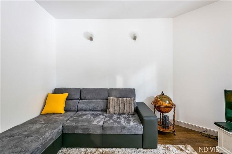 Sale apartment St cloud 435000€ - Picture 3