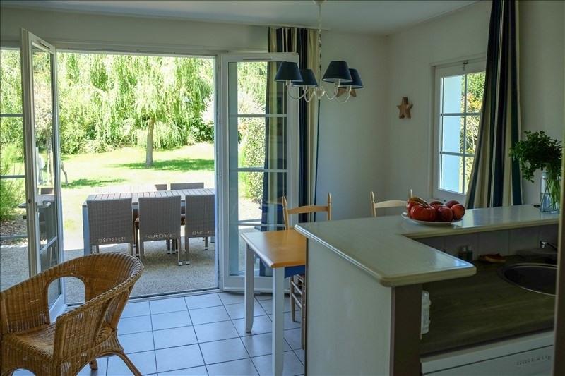 Vente maison / villa Talmont st hilaire 149000€ - Photo 4