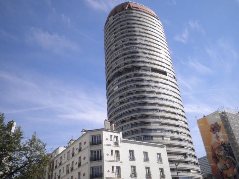 Vente appartement Paris 13ème 779000€ - Photo 1