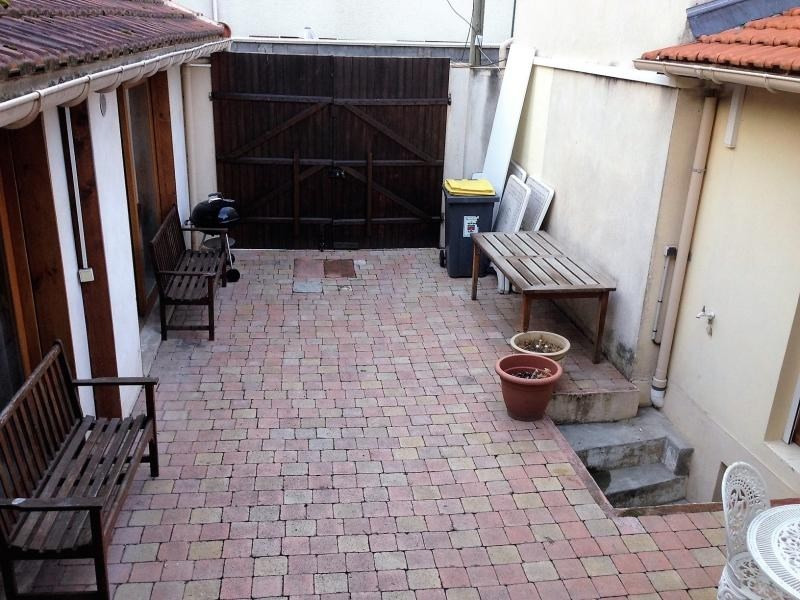 Sale house / villa Gennevilliers 483000€ - Picture 7