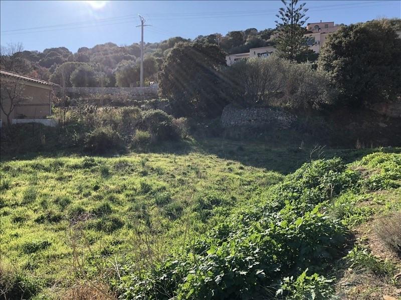Vente terrain Santa reparata di balagna 179000€ - Photo 4