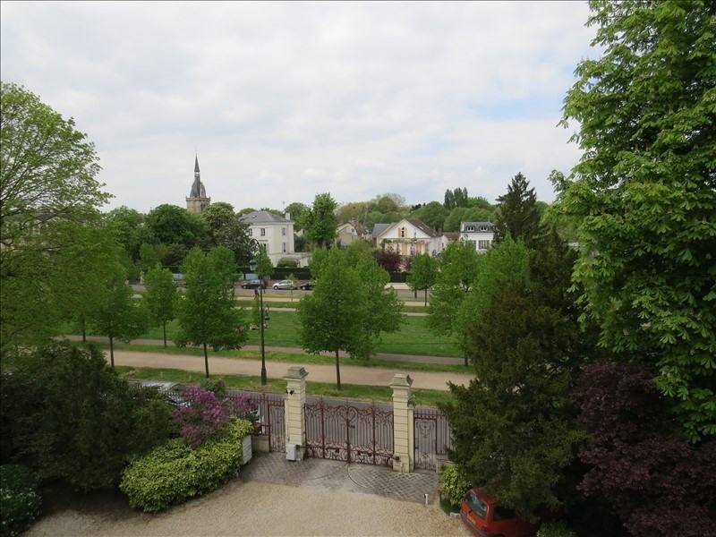 Sale apartment Maisons-laffitte 525000€ - Picture 2