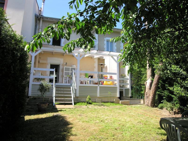 Vente maison villa 6 pi ce s deuil la barre 110 m for Achat maison deuil la barre