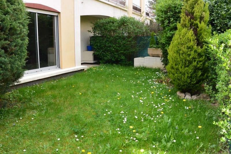 Sale apartment Le raincy 209000€ - Picture 2