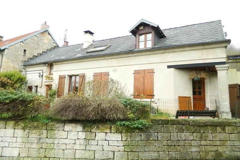 Vente maison / villa Villers cotterets 150000€ - Photo 7