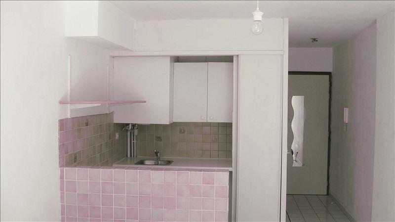 Produit d'investissement appartement Aix en provence 101000€ - Photo 1