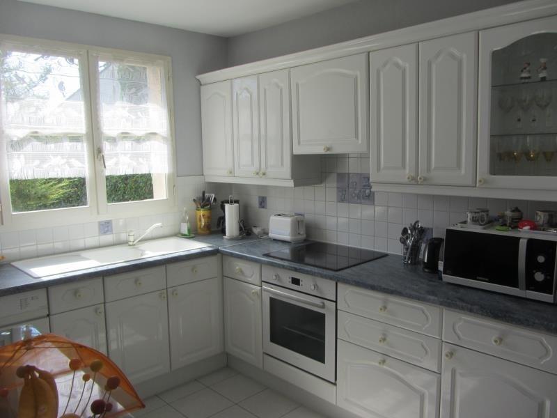 Sale house / villa Osny 416000€ - Picture 4