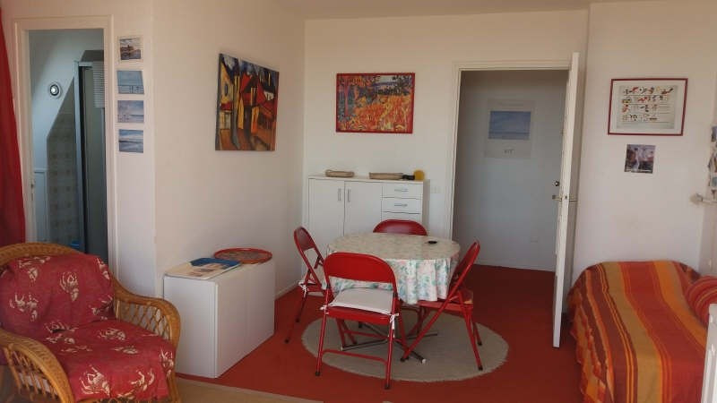 Vente appartement Blonville sur mer 108 000€ - Photo 3
