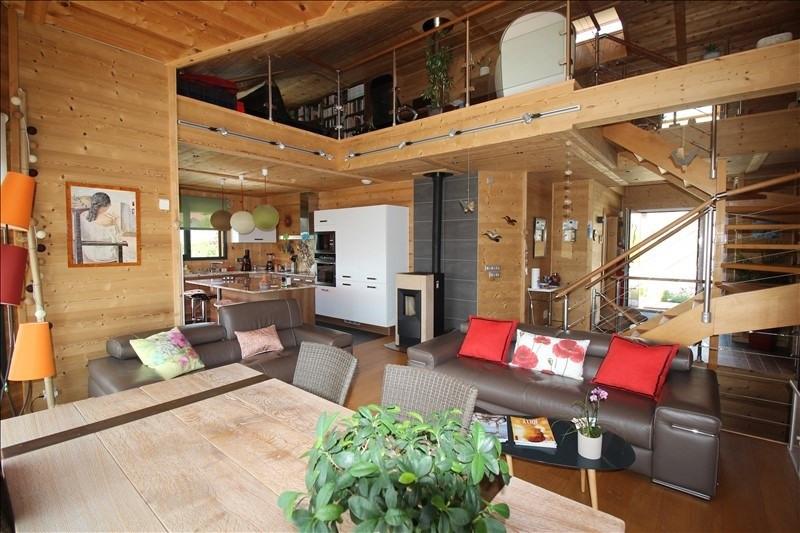 Deluxe sale house / villa Etaux 658000€ - Picture 3