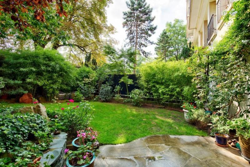 Verkoop van prestige  appartement Paris 16ème 2800000€ - Foto 1