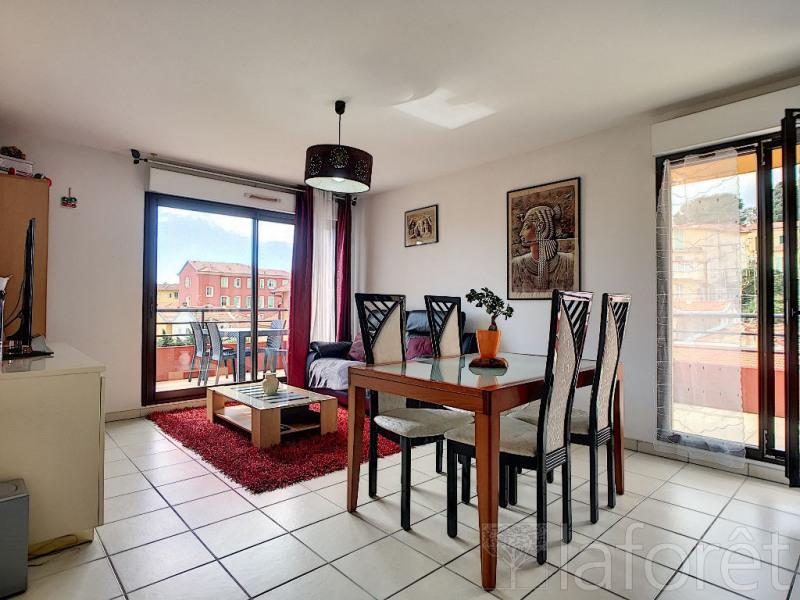Vente appartement Menton 535000€ - Photo 3