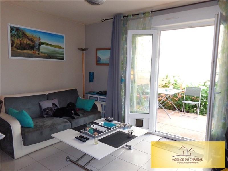Verkoop  appartement Rosny sur seine 138000€ - Foto 2