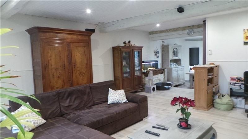 Vente maison / villa Sault brenaz 215000€ - Photo 2