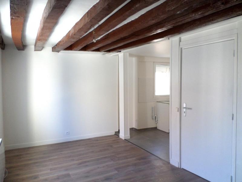 Alquiler  apartamento Villeneuve-sous-dammartin 695€ CC - Fotografía 2