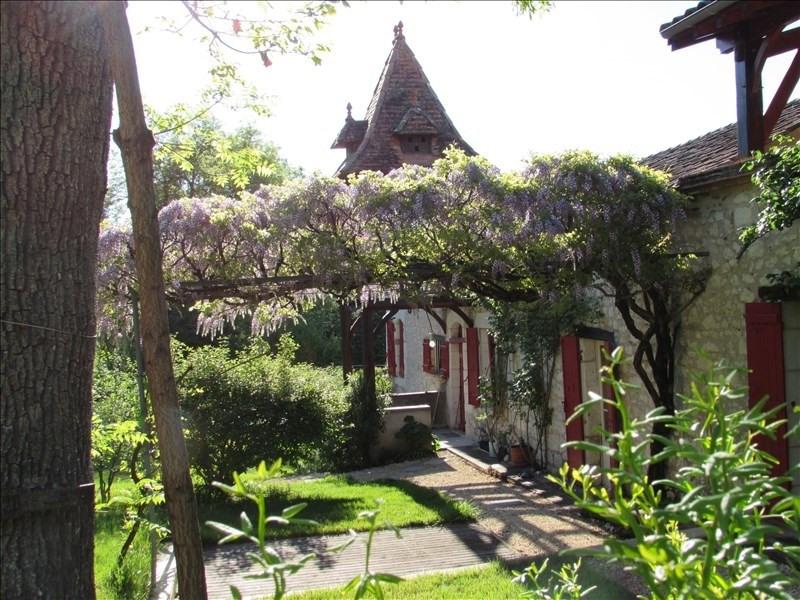 Deluxe sale house / villa Villeneuve sur lot 430500€ - Picture 4