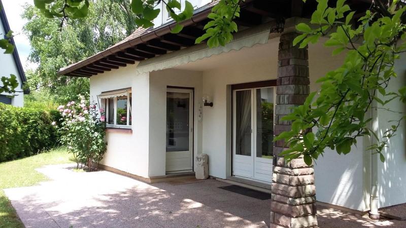 Vente maison / villa Dingsheim 463500€ - Photo 2