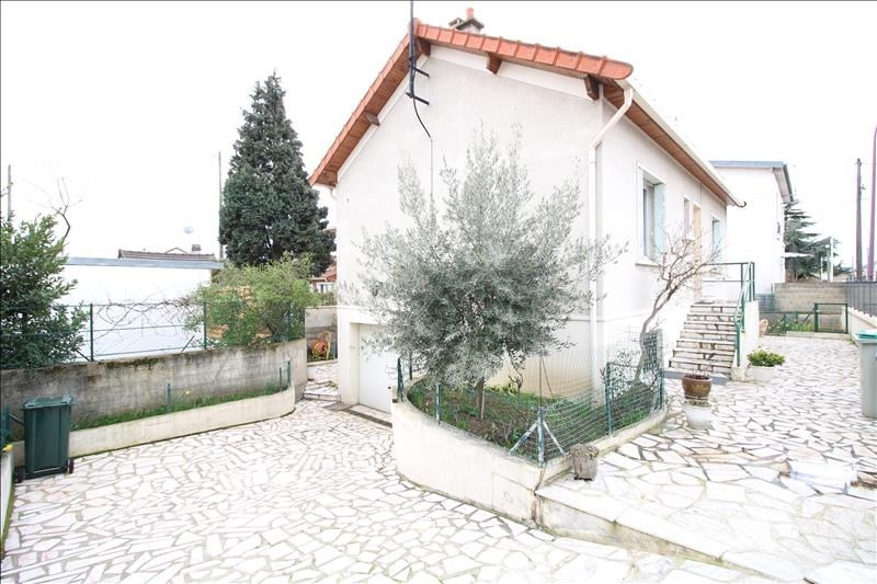 Sale house / villa Bezons 384 000€ - Picture 7