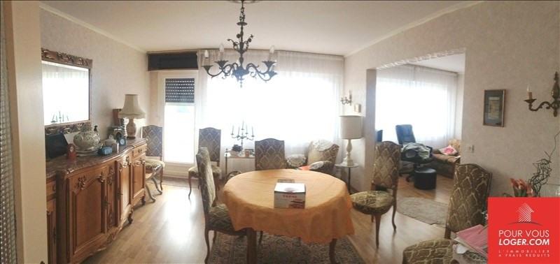 Sale apartment Boulogne sur mer 131125€ - Picture 1