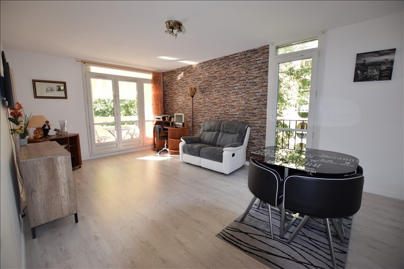 Vente appartement Pau 138 000€ - Photo 1