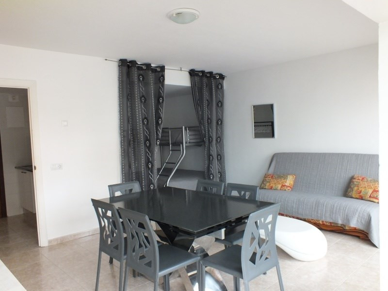 Location vacances appartement Roses santa - margarita 400€ - Photo 3