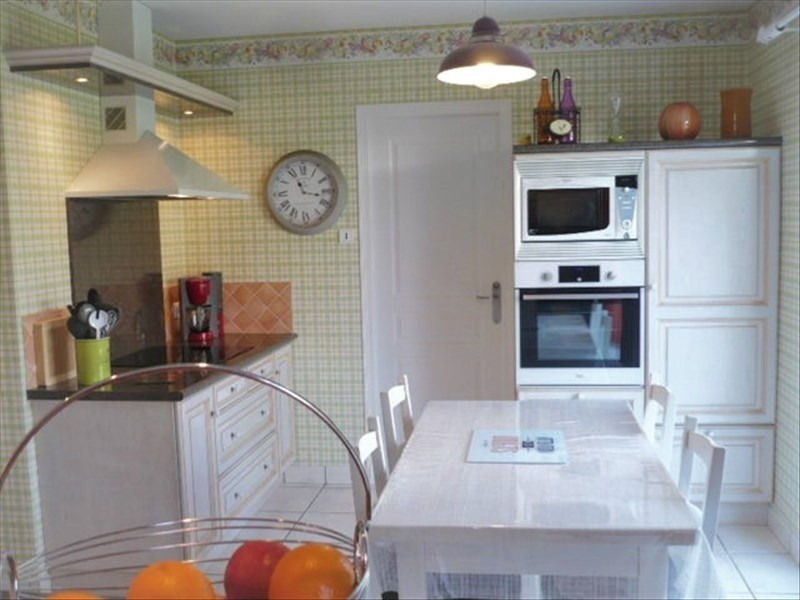 Sale house / villa Saint herblain 469900€ - Picture 4