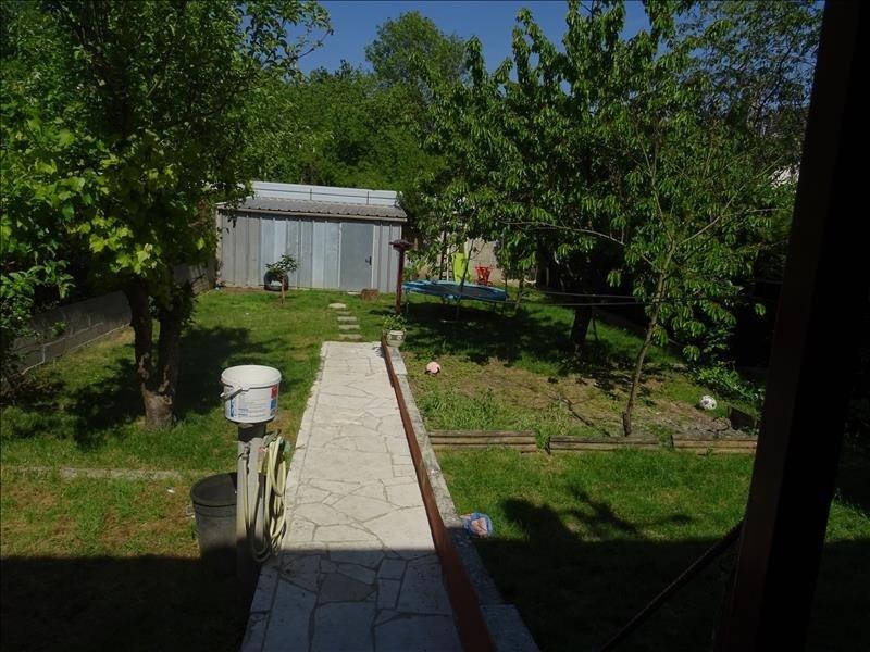 Vente maison / villa Sarcelles 367000€ - Photo 15